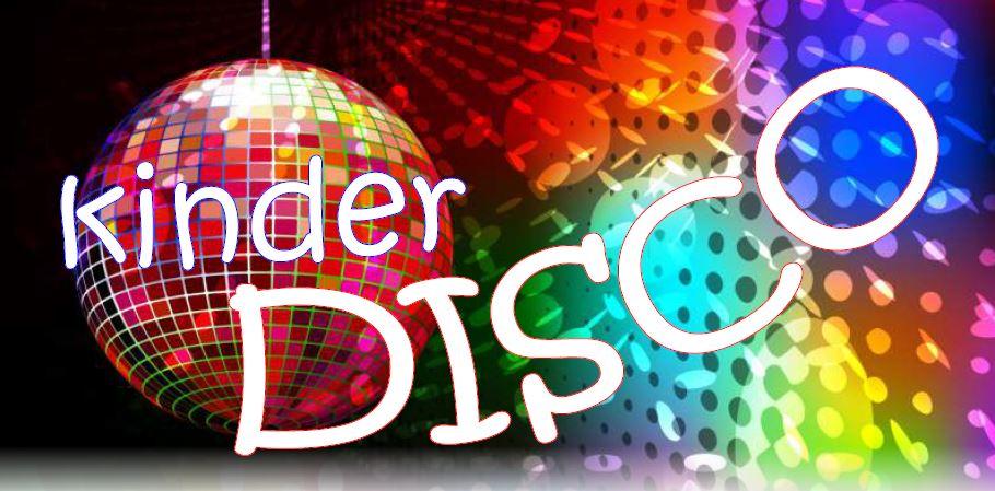 Kinder Disco