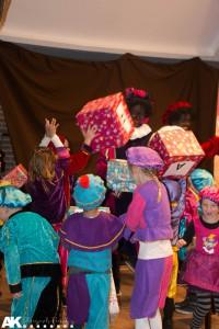 Sinterklaas 2016-18